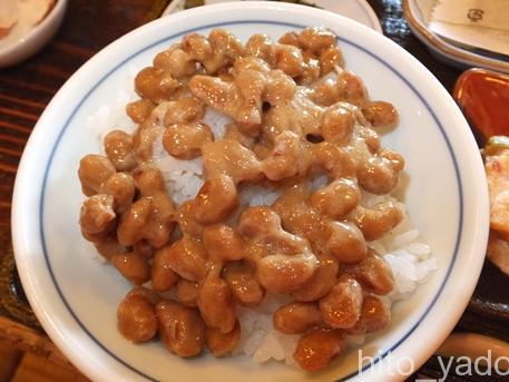 山口旅館-食事38