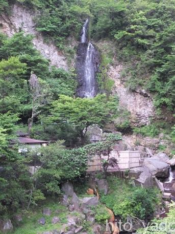 山口旅館-風呂14