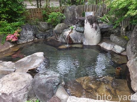 谷旅館の温泉6