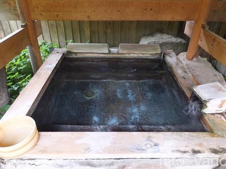 谷旅館の温泉23