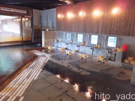 山口旅館-風呂39