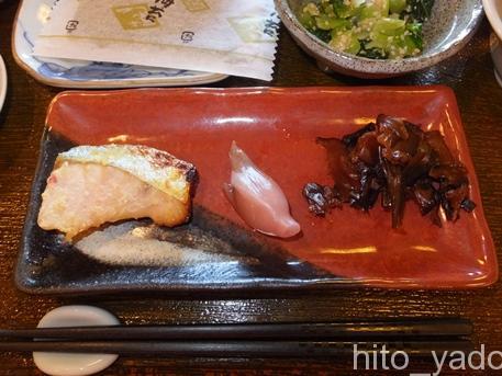 山口旅館-食事31