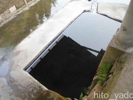 満願寺温泉 川湯(共同浴場)5