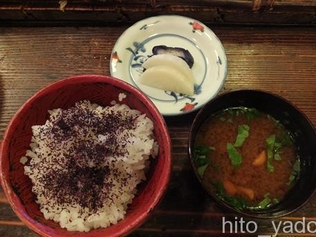 山口旅館-食事22