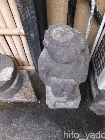 黒川温泉 新明館5