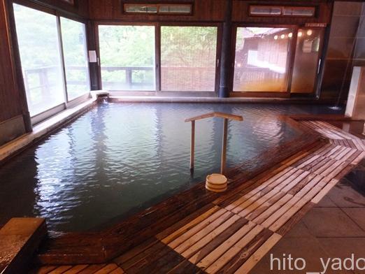 山口旅館-風呂38