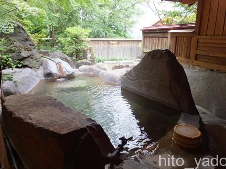 谷旅館の温泉18