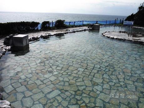 伊豆大島 浜の湯10