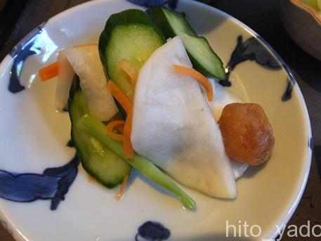 手白澤温泉の食事29