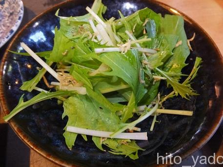 手白澤温泉の食事25