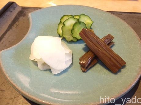 手白澤温泉の食事13