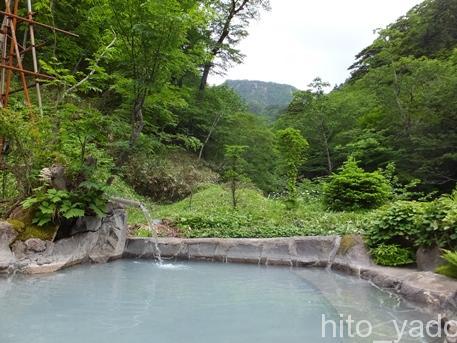 手白澤温泉の温泉3