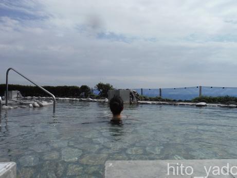 伊豆大島 浜の湯8
