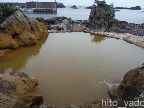 式根島 松が下雅湯14