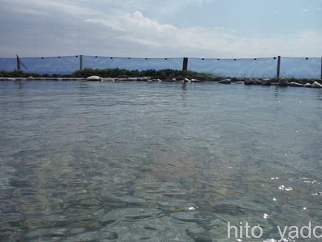 伊豆大島 浜の湯4