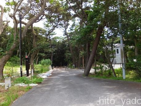 式根島 憩いの家2