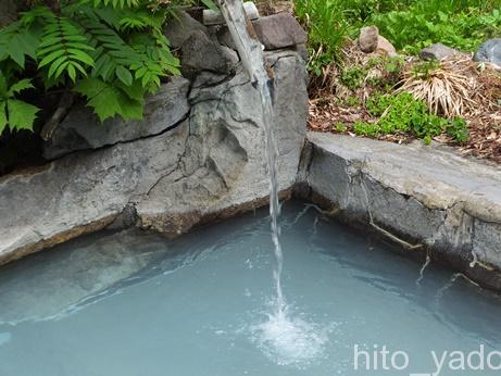 手白澤温泉の温泉2