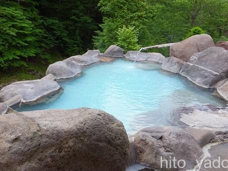 手白澤温泉の温泉13