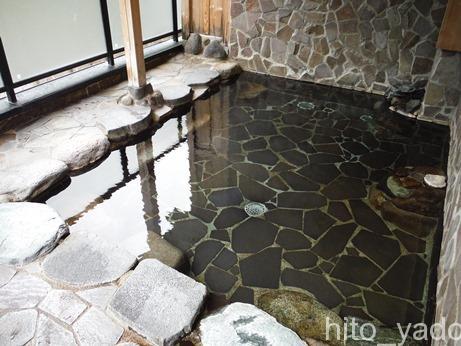 大沢温泉 山水閣10