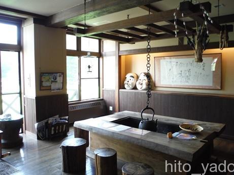 松川温泉 峡雲荘18