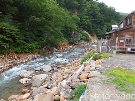 松川温泉 松楓荘4