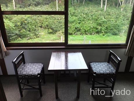 嶽温泉 山のホテル50