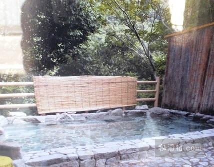 温泉地温泉 泉湯13