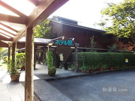 十津川温泉 ホテル昴3