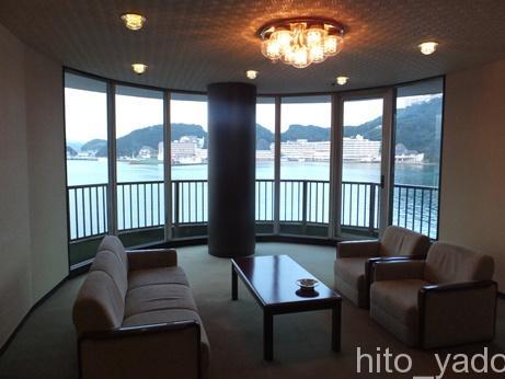 南紀勝浦温泉 ホテル中の島31