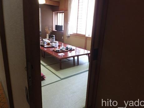 嶽温泉 小島旅館4