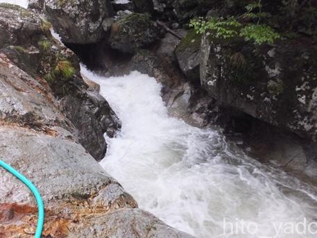 平田内温泉 露天風呂12