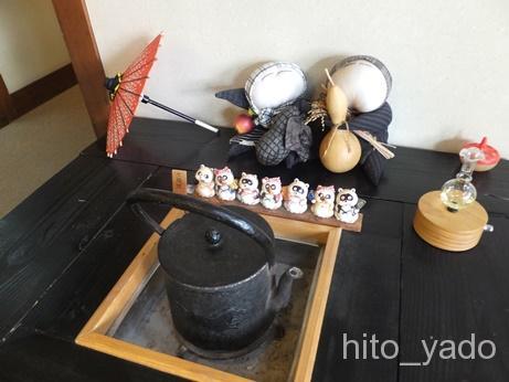 嶽温泉 山のホテル36