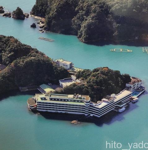 南紀勝浦温泉 ホテル中の島51