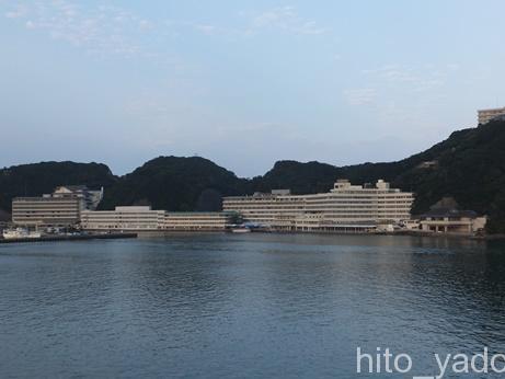 南紀勝浦温泉 ホテル中の島27