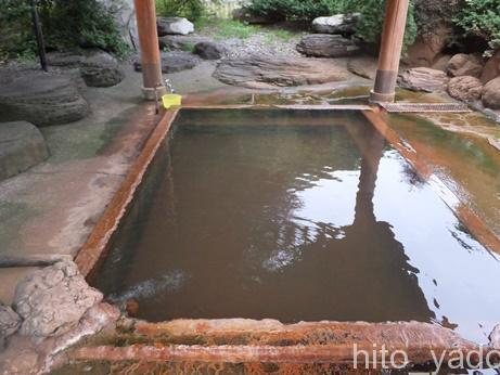 知内温泉旅館5