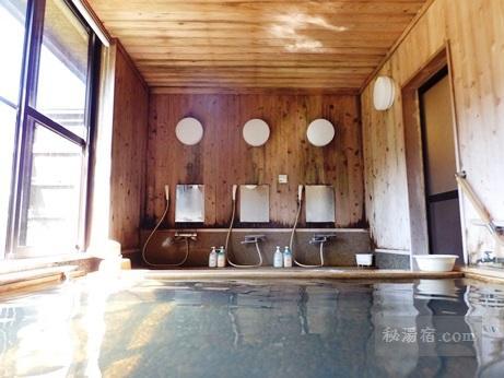 十津川温泉 庵の湯12