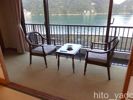 南紀勝浦温泉 ホテル中の島17