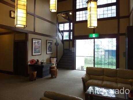 嶽温泉 山のホテル33