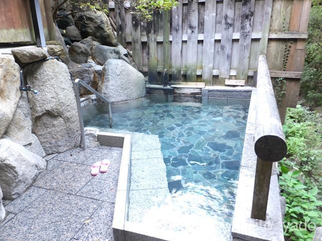 温泉地温泉 滝の湯14