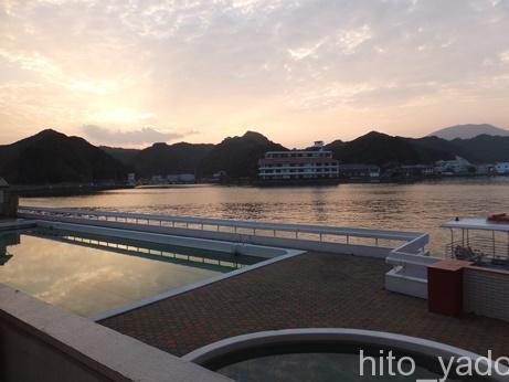 南紀勝浦温泉 ホテル中の島41