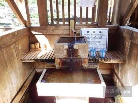 十津川温泉 庵の湯5