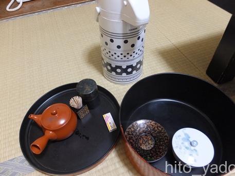 鯉川温泉旅館7