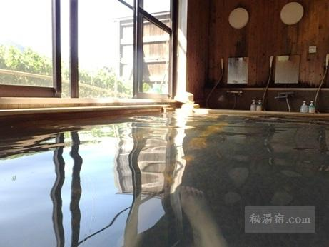 十津川温泉 庵の湯9