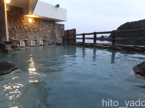 南紀勝浦温泉 ホテル中の島58