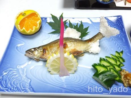 やど湯の里-夕食23