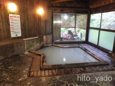 嶽温泉 山のホテル93