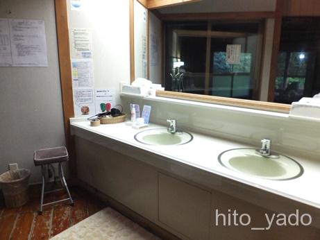 嶽温泉 山のホテル86