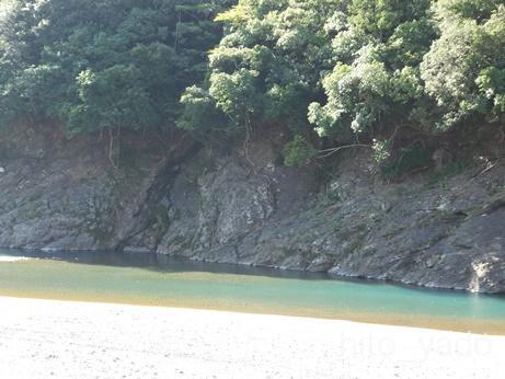 温泉地温泉 滝の湯35
