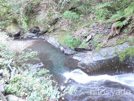 温泉地温泉 滝の湯17