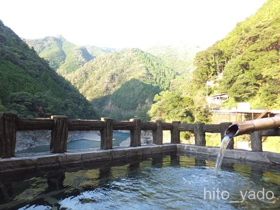 【一人旅】7泊8日 名古屋+熊野古道 18湯 秘湯巡りの旅